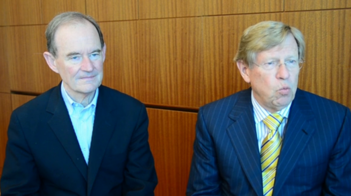 Open Law Lab - State court - David Boies Ted Olson
