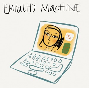 Law - legal concept - empathy machine