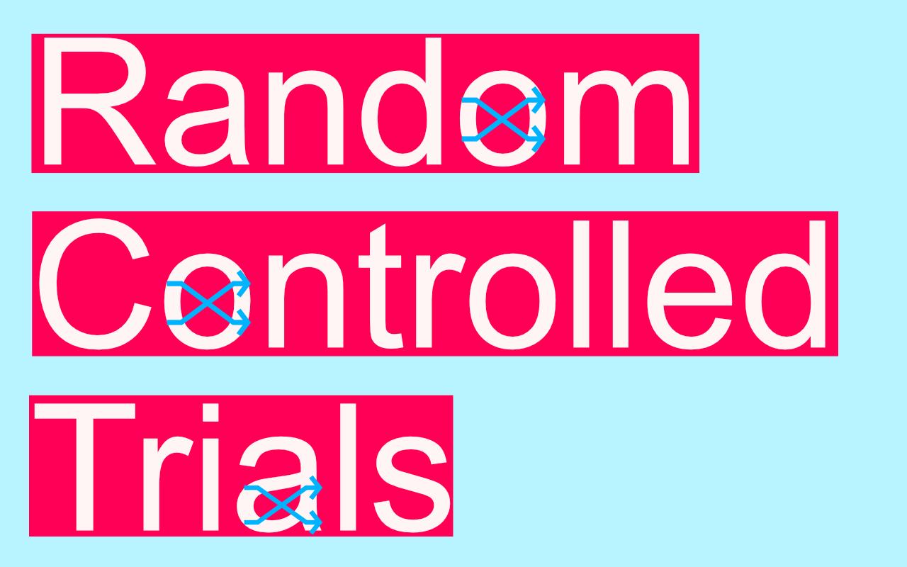 random-controlled-trials