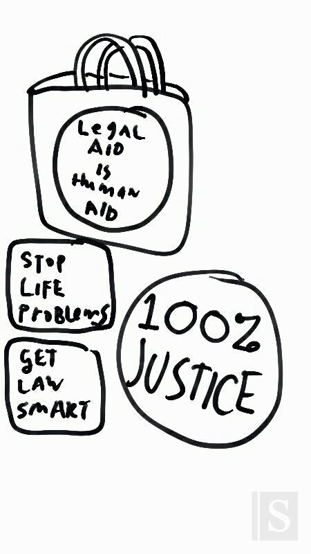 100% Justice Brigade