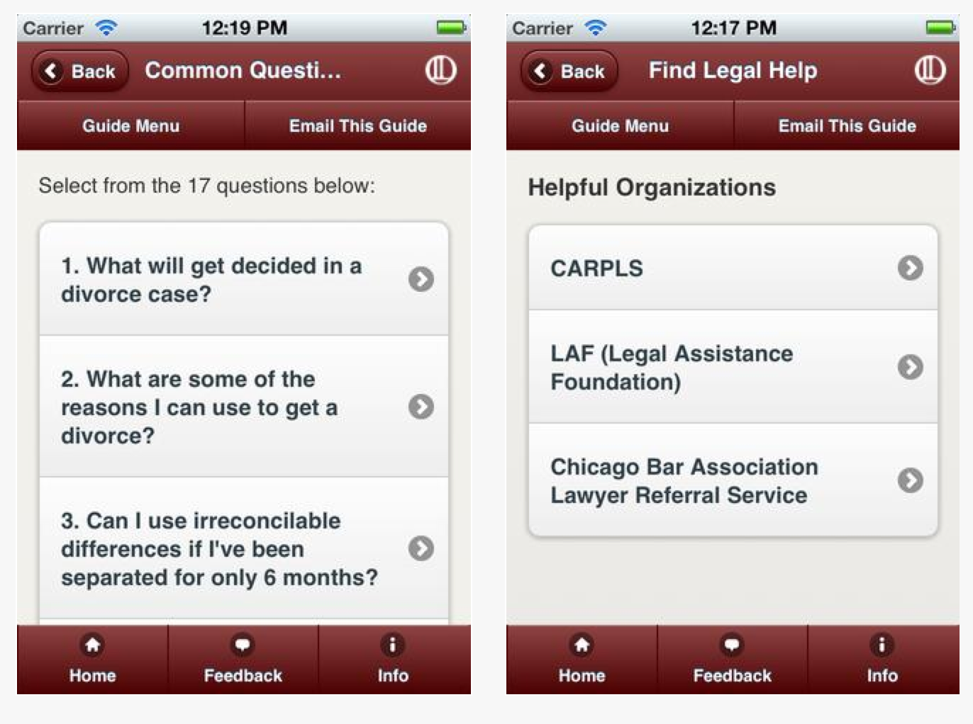 Access Innovations - mobile self help - illinois legal aid online app - Screen Shot 2016-06-27 at 7.50.31 PM
