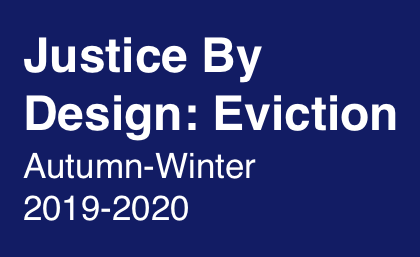 justice by design eviction justice innovation
